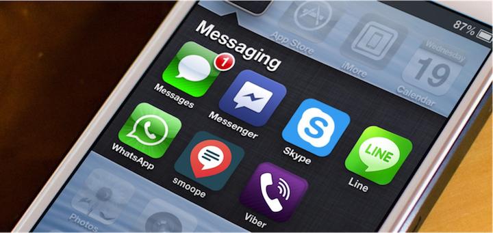 MessengerScreen