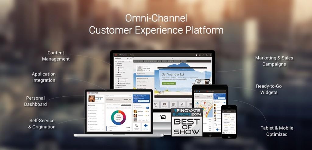 backbase-Customer_experience platform