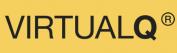 virtualQ_Plakette