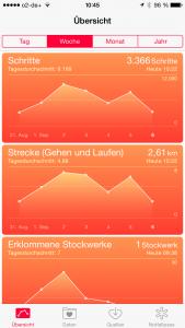 Health-App-iPhone