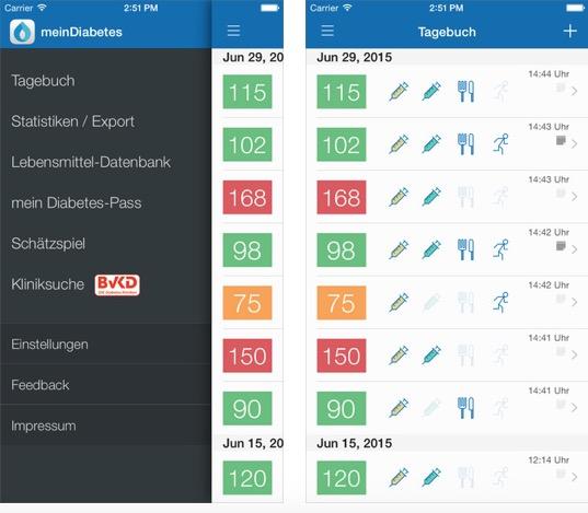 TK-Diabetes-App