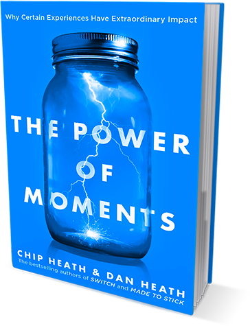 Power of Moments. https://heathbrothers.com/the-power-of-moments/