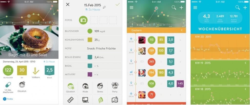mysugr-App