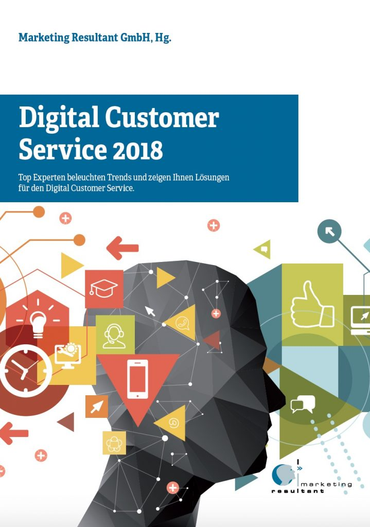 ebook Digital Customer Service 2018