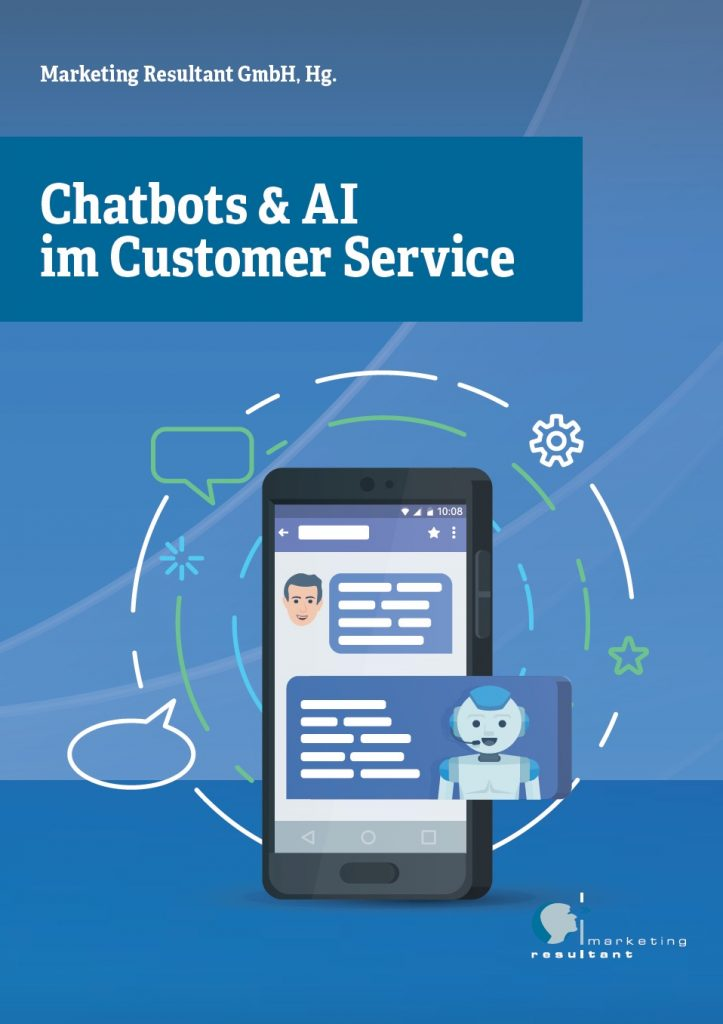 ebook Chatbots und AI im Customer Service
